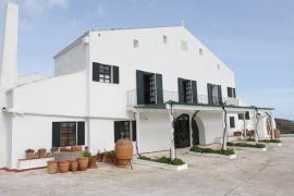 La Audiencia obliga a la Fundación Rubió a permitir a la familia Rubió el uso de la finca de Mongofre Nou en Menorca