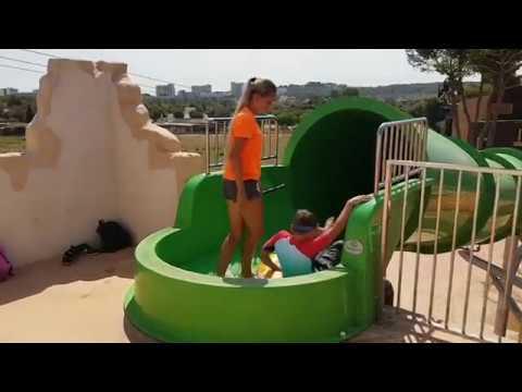 Los parques acuáticos de Baleares, entre los más seguros del mundo