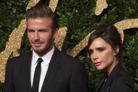 La familia Beckham sufre las consecuencias del terremoto de Lombok (Indonesia)