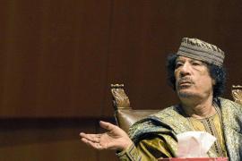 Las excentricidades sexuales de Gadafi