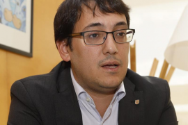 Negueruela rechaza que Company critique de forma «lamentable» al PSOE