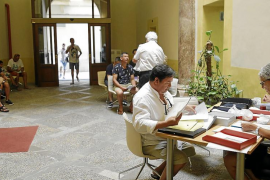 Turisme sancionará a los propietarios de viviendas de alquiler con datos falseados