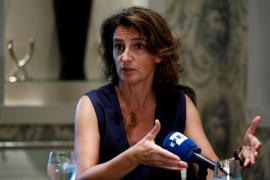 Ribera llevará al Congreso prohibir las prospecciones petrolíferas en el mar