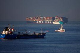 El Open Arms llega al puerto de Algeciras con 87 inmigrantes
