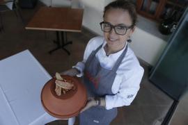 Tumbet con salmonetes de Margalida Coll