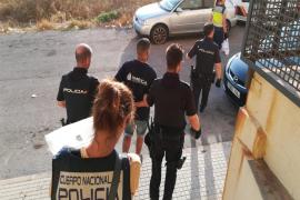 Detenido el atracador de un salón de juegos en Manacor que apalizó a una empleada