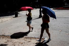 Confirman dos muertes causadas por golpes de calor en Cataluña
