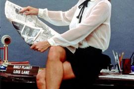 La actriz Margot Kidder, novia de Superman en la gran pantalla, se suicidó