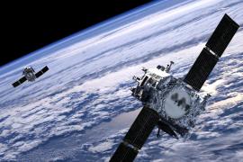Estados Unidos anuncia la creación de un Ejército Espacial