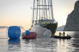 El Govern asegura que luchará «contra Goliat» para aprobar la ley de residuos