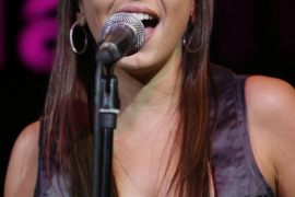 Chenoa empieza a plantearse «en serio» ir a Eurovisión