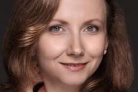 Marianna Prjevalskaya recala en el Festival Chopin de Valldemossa