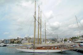 Lo más clásico en vela se reúne en Palma