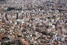 El precio de la vivienda en Palma y Calvià ya alcanza un nuevo máximo histórico