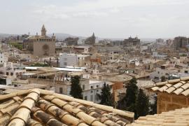Los locales ubicados en Palma no apuestan por reconvertirse en viviendas
