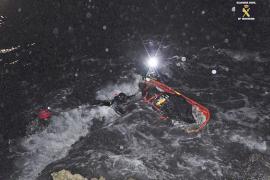 La Guardia Civil rescata del mar el cadáver de un hombre de 41 años en Pollença