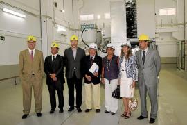 Sampol Energía rompe el monopolio de Endesa al poder distribuir energía eléctrica en Balears