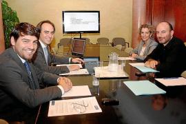 Discrepancias entre patronales por estar en la Fundación Turística Palma de Mallorca