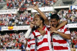 «Tengo muchas ganas de demostrar que el Mallorca se equivocó conmigo»