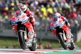 Lorenzo gana el pulso a Márquez en Austria