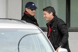 Halle Berry y Tom Hanks aterrizan en Palma para reanudar el rodaje de 'Cloud Atlas'