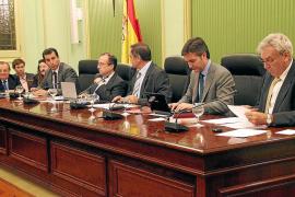 El PP enmendará los presupuestos para que los residentes de Sóller no paguen el túnel