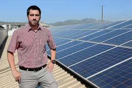 Palma ha diseñado un plan para lograr la autosuficiencia energética