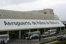El aeropuerto de Palma acumula 16,1 millones de pasajeros hasta julio
