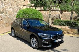 BMW X2 2.0d