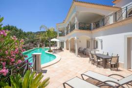 Dos mansiones de Mallorca, entre las cinco más caras de España