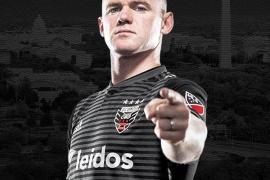Wayne Rooney y la espectacular galopada que todo el mundo admira