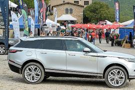 La Land Rover Party celebrará en septiembre el 70 aniversario de la marca