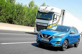 Nissan Qashqai; el más vendido en el mes de julio