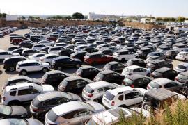 Palma, Ibiza y Formentera, los lugares más caros para alquilar un coche