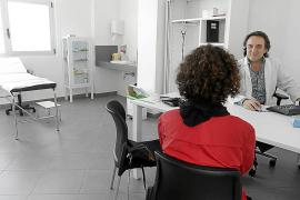 El Sindicato Médico pide que se construyan 400 viviendas para funcionarios