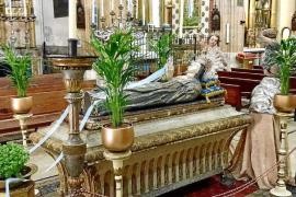 Una fiesta religiosa, cultural y devota