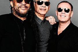 UB40 debuta este martes en Mallorca con los 'hits' de sus cuarenta años de carrera