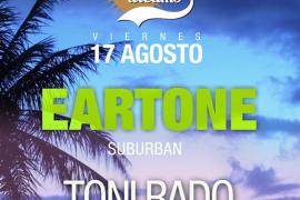 Eartone y Toni Rado ponen música a la Summer Dreams de Es Gremi