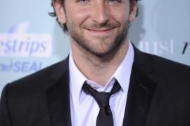Bradley Cooper, el hombre más sexy del año, según 'People'