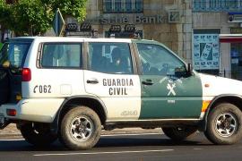 Detenido por matar a apuñaladas a su pareja, de 21 años, en Dúrcal