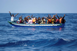 ¿Por qué los países de la UE no tienen obligación legal de acoger al Aquarius?