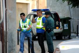 Prisión para el hombre que asestó cuatro puñaladas a otro tras una discusión en Sineu