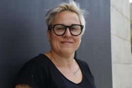 Sonia Vivas: «Es un honor que Podemos me vea como candidata a Cort»