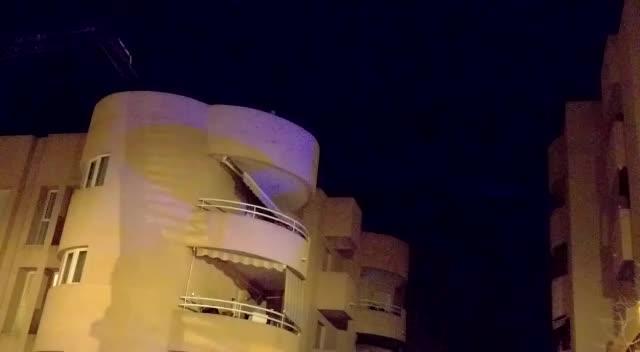 Incendio en una vivienda de Sant Antoni con cuatro heridos por intoxicación y crisis nerviosa