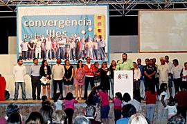 Treinta y dos militantes y simpatizantes de CxI dejan este partido y se afilian al PP