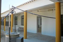 El Ajuntament asegura que el Govern aportará 100.000 euros para el colegio Costa i Llobera
