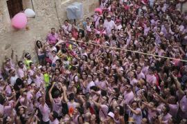 Servicios Ferroviarios de Mallorca incluirá el Much de Sineu entre las fiestas con servicio especial de tren