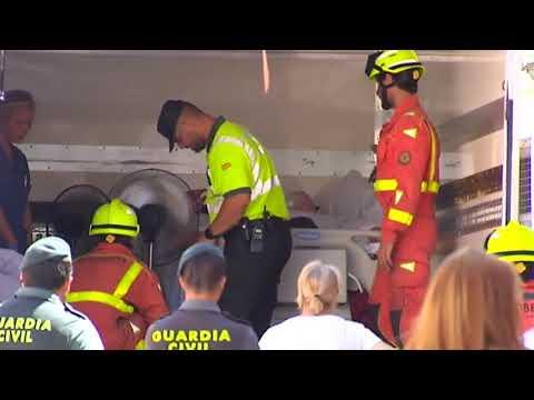 Un joven de 385 kg denuncia al Hospital por el «riesgo» que sufrió durante su traslado en un camión