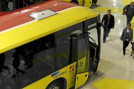 Grandes empresas de la Península coparán el transporte de pasajeros por carretera