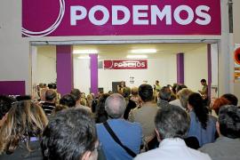 Cerca de 200 personas se apuntan en Podemos para las candidaturas municipales